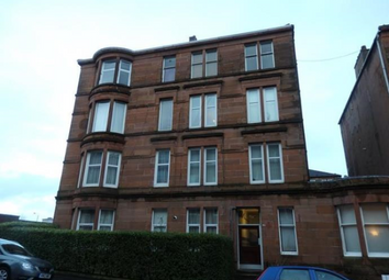 Thumbnail 1 bedroom flat to rent in Lyndhurst Gardens, Glasgow