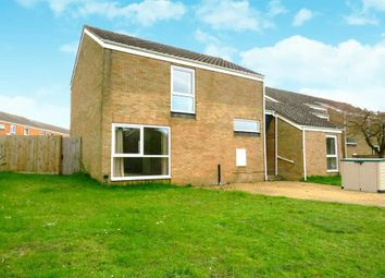 Thumbnail 4 bed property to rent in Earls Field, RAF Lakenheath, Brandon