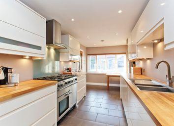Thumbnail 4 bed detached house for sale in Landers Reach, Lytchett Matravers, Poole