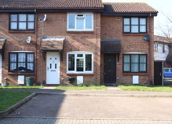 Thumbnail 2 bedroom terraced house to rent in Raywood Close, Harlington