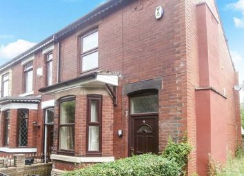 Thumbnail 2 bed terraced house to rent in Steeles Avenue, Hyde