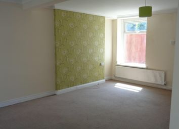 Thumbnail 3 bed property to rent in Francis Street, Bargoed, Mid Glamorgan