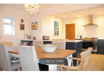 Thumbnail 3 bed bungalow to rent in West Gate, East Bergholt, Colchester
