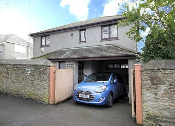 Thumbnail 3 bedroom detached house for sale in Marlborough Road, Falmouth