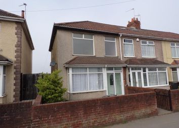 Forest Road, Kingswood, Bristol BS15. 3 bed end terrace house