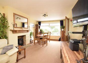 Thumbnail 3 bedroom semi-detached house for sale in Grange Drive, Bristol