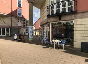 Thumbnail Restaurant/cafe for sale in Quayside Coffee Shop, 85 Waterside, Exeter, Devon