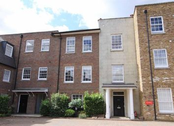 Thumbnail 3 bed terraced house to rent in Moorcroft Park, Harlington Road, Hillingdon