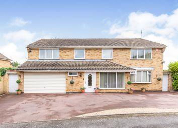 5 bed detached house for sale in Westernhay Road, Leicester LE2