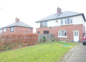 Thumbnail 3 bedroom semi-detached house to rent in Merton Cottages, Embleton, Alnwick