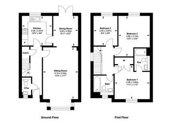 3 bed semi-detached house for sale in Blackheath Avenue, Ipswich, Suffolk IP3