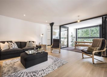 Thumbnail 3 bedroom flat for sale in Borough Place, 16-18 Marshalsea Road, London