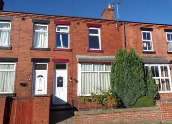 Thumbnail 3 bed terraced house for sale in Mill Lane, Coppull, Chorley, Lancashire