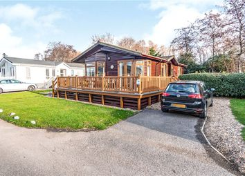 2 bed property for sale in Lakeside, Vinnetrow Road, Runcton, Chichester PO20