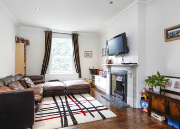 Thumbnail 2 bed flat to rent in Werter Road, London