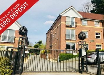 Thumbnail 2 bed flat to rent in Woodlands Court, Southampton