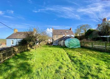 Thumbnail 3 bed semi-detached house for sale in Longdown Bank, St Dogmaels, Pembrokeshire