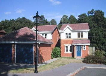 Thumbnail 3 bed property to rent in Royal Oak Drive, Crowthorne