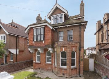 Thumbnail 2 bed flat for sale in St. Matthews Gardens, St. Leonards-On-Sea, East Sussex.