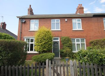 Thumbnail 3 bed semi-detached house to rent in Barmby Road, Pocklington, York