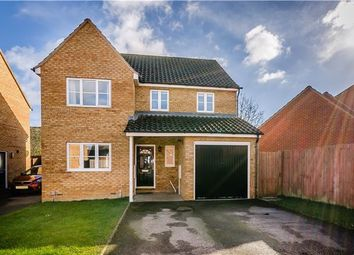 Thumbnail 3 bedroom detached house for sale in Beresford Road, Ely