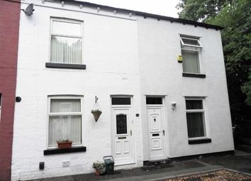 Thumbnail 2 bed property for sale in John Street, Romiley, Stockport