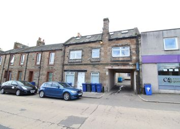 Thumbnail 2 bed flat for sale in Clerk Street, Loanhead