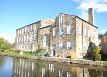 Thumbnail 3 bed flat for sale in Airedale Mills, Micklethwaite, Bingley, West Yorkshire