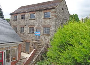 Thumbnail 3 bed property to rent in Silk Mill, Crown Yard, Wirksworth, Derbyshire