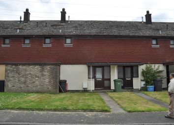 Thumbnail 2 bedroom property to rent in Dinam Road, Caergeiliog, Holyhead
