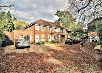Thumbnail 6 bed detached house to rent in Totteridge Village, Totteridge
