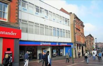 Thumbnail Office to let in St Peters Street, Derby