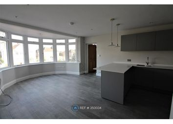 Thumbnail 2 bed flat to rent in Gunnersbury Avenue, London
