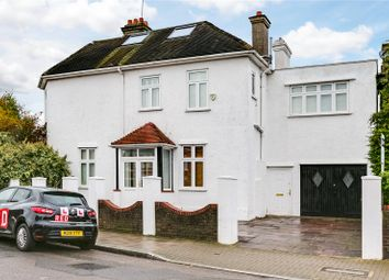 8 bed detached house for sale in Mount Ephraim Road, London SW16