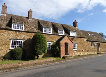Thumbnail 3 bed farmhouse to rent in Langham Road, Burley, Oakham
