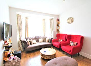 Thumbnail 3 bed maisonette for sale in Warrington Road, Harrow