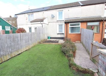 Thumbnail 2 bed terraced house to rent in Ystard -, Pentre