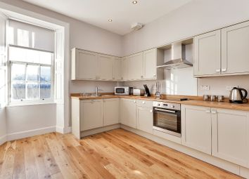 Thumbnail 3 bed flat to rent in Hanover Street, City Centre, Edinburgh