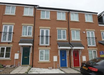 Thumbnail 3 bed terraced house to rent in Watson Park, Spennymoor