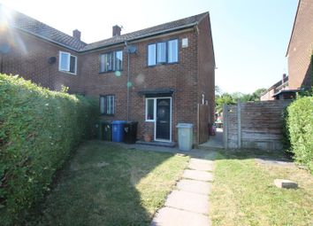 3 bed end terrace house for sale in Erskine Road, Partington, Manchester M31