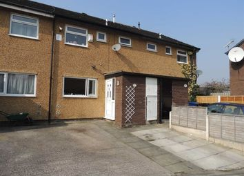 Thumbnail 3 bed terraced house to rent in Alder Grove, Cheadle Heath, Stockport