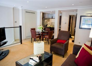 Thumbnail 1 bed flat to rent in Phoenix House, Wilbraham Place, Knightsbridge