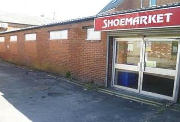Thumbnail Retail premises to let in Rear Of, 8 Church Road, (Located On Goyt Street), St Annes, Lancashire