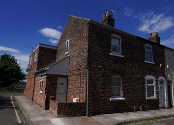 Thumbnail 1 bedroom flat to rent in Carleton Street, York