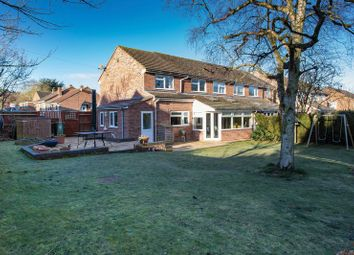 Thumbnail 4 bed semi-detached house for sale in Bayfield Gardens, Dymock, Gloucestershire