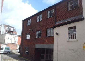 Thumbnail Office to let in 1 Wades Court, Bank Street, Norwich, Norfolk