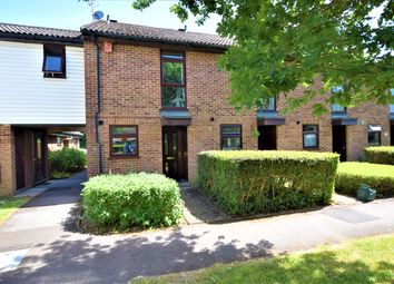 2 bed terraced house for sale in Sycamore Drive, Ash Vale, Aldershot GU12