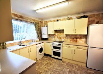 Thumbnail 3 bed link-detached house for sale in Grange Close, Havant, Hampshire