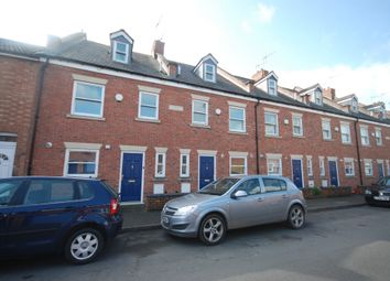 Thumbnail 5 bed terraced house to rent in New Street, Leamington Spa, Warwickshire