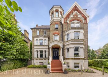 Langley Road, Surbiton KT6. 2 bed flat